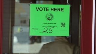 Voter Voices: Indiana Residents' Primary Picks