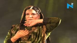 Saiyaan Ko Dekhe Bahut Din Beete: Sufi Kathak Dance