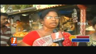 Groceries Cost Increased Day By Day In Telugu States  iNews