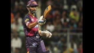 Ajinkya Rahane runs 63 off 48 balls - DD vs RPS - IPL 2016 - Match 33