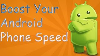 [Hindi] How To Boost Your Android Phone Performance (2016)