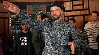 Justin Timberlake- CAN'T STOP The Feeling  NEW SONG