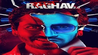 Raman Raghav 2.0 Teaser 2016 - Nawazuddin Siddiqui - Vicky Kaushal Review