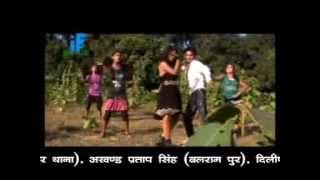 Jyada Jidh kare Tho Thok Diyoo  Superhit Popular $exxy Latest Bhojpuri Song 2015