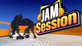 "Inside Stuff Jam Session: ""Mama Said"" by Lukas Graham"