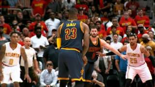 Playoffs Turnaround: Cavs Come Back in Game 3