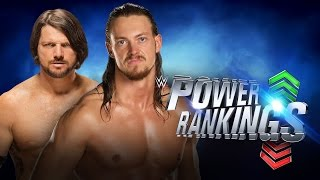 Big Cass makes big impact on WWE Power Rankings: May 7, 2016