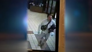 Raw: Escaped NJ Inmate Spotted Near Highway