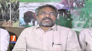 MLA Kondababu Comments on AP Special Status iNews