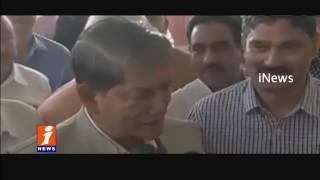 Uttarakhand trust vote with 33 votes, BJP got 28 iNews