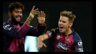 FULL REPORT - Adam Zampa Takes 6 Wickets IPL 2016 RPS vs SRH - SECOND BEST BALLING FIGURE in IPL