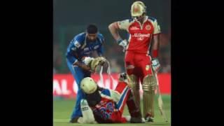 Royal Challengers Bangalore vs Mumbai Indians IPL 2016 VIVO IPL 2016 MI vs RCB