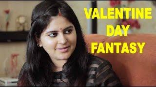 Valentine Day Fantasy - BC Films - Broken Cameras Films