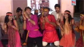 Manwa Ho Jhoom Uthal Latest Popular Devotional Song 2015