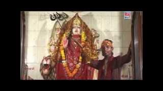 Mai Jagawe Utha Utha Latest Superhit Popular Bhojpuri Mata Song 2015