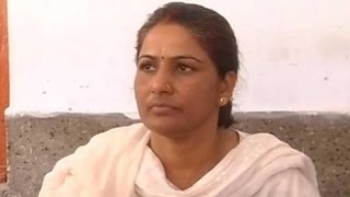 Absconding Bihar MLC Manorama Devi violates liquor ban; house sealed