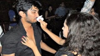 Ankita Lokhande ABUSES ex boyfriend Sushant Singh Rajput