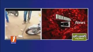 Rangareddy Court Final Verdict on Snake Gang Police Produced Snake Gang in Court iNews