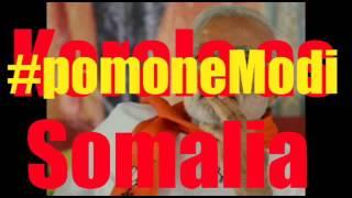 Narendra modi insult Kerala as SOMALIA   pomonemodi