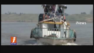 Godavari Districts Turns Big Tourist Spots with Akhanda Godavari Project iNews