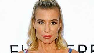 Tracy Anderson Shares Fitness Method