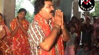 Chakeri Maai Raheli Raat Din Jagal Latest Superhit Bhojpuri Mata Song 2015