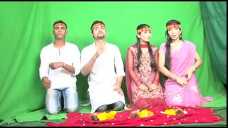 Hindi Albam Om Sai Ram Ki Making Video  Superhit Latest Sai Baba Making Video