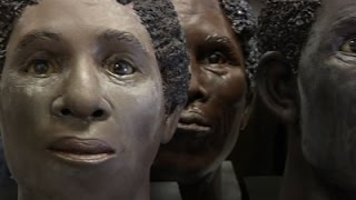 Former Slaves to be Reburied Centuries Later