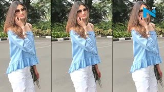 Athiya Shetty repeats her cool summer outfit