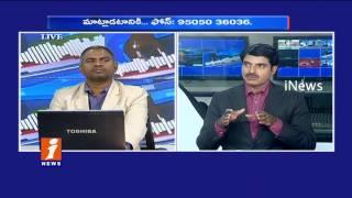 Discussion on Stock Market Exchange Money Money (12-05-2016)  iNews