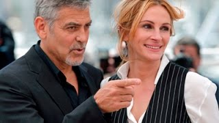Clooney: Refugees Are 'biggest Story of Century'