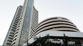 Sen$ex plunges over 200 points, Rupee slips by 16 paise
