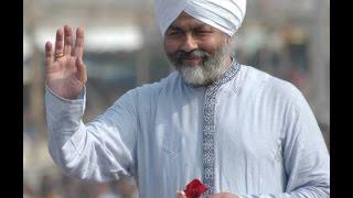 Watch Sant Nirankari Baba Hardev Singh Ka Canada Me Road Video