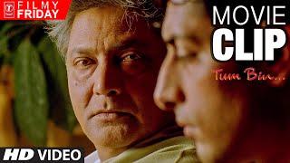 Shekhar's Confession TUM BIN Movie Clips - 02 Priyanshu Chatterjee, Vikram Gokhale