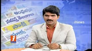 53 Rajya Sabha members retirement News Watch (13-05-2016) iNews