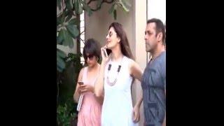 Salman with Samgeeta bijlani bonding, Azhar , Sangeeta bijlani bonding, Salman khan
