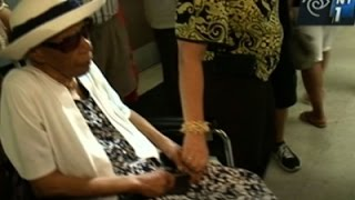 World's Oldest Person Dead at Age 116