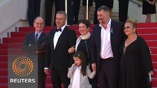 Romania film 'Sierranevada' premieres in Cannes