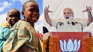Somali man lashes at PM Modi over Kerala-Somali remark