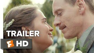 The Light Between Oceans Official Trailer 1 (2016) - Alicia Vikander, Michael Fassbende