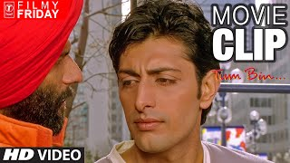 Emotion Stupid Hote Hain TUM BIN Movie Clips - 5 Priyanshu Chatterjee, Rajesh Khera