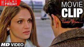 Pia Emotional Ho Gaee TUM BIN Movie Clips - 6 Priyanshu Chatterjee, Sandali Sinha
