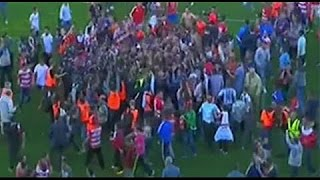Barcelona WINS LA LIGA 2016 Champions - Team Celebration May 14, 2016