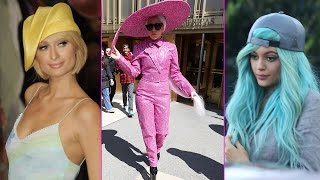 Celebrities Who Should Be Banned From Wearing Hats