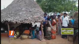 Two Kids Die After Falling Into farming Well Nellore District iNews