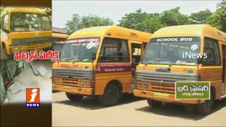 Fitness Test For School Buses from today in AP iNews