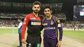 IPL 2016 - KKR VS RCB - IPL 2016 - MATCH