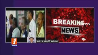 Puducherry And Kerala Polling Ends 82% Polling Records In Kerala iNews
