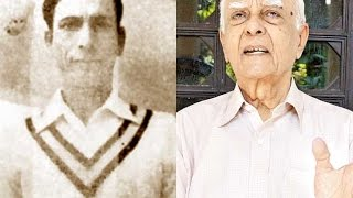 Former India cricketer Deepak Shodhan dies aged 87 - India's oldest living Test cricketer