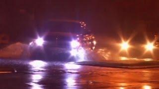 Raw: South Texas Hit with Heavy Rain, Flooding